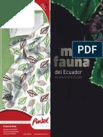 Microfauna del Ecuador