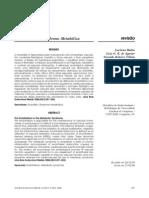 O endotélio na Síndrome Metabólica