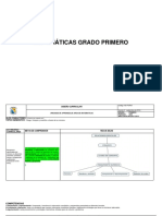UDA MATEMATICAS Y ESTAD 1 A 11° rdo ok 2018 - 2019