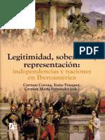 Corona, Fernández, Frasquet (eds.) - Legitimidad, soberanías, representación.pdf