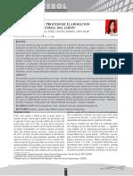 Articulo Jabon Artesanal