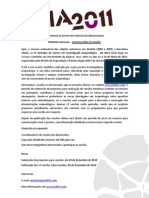 JIA2011 Primeira circular (pt)