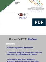PresentacionGeneralSAFET