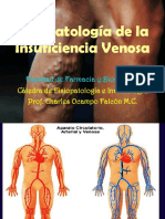 5. INSUFICIENCIA VENOSA