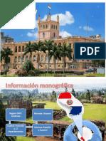 Paraguay 3p