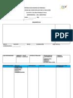 Formatos de Proyectos (INICIAL)