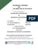 Titaniummini Project