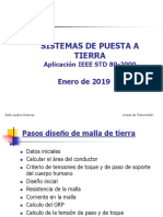 17_Sistema Puesta Tierra_Norma IEEE STD 80-2000