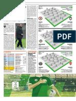 La Gazzetta Dello Sport 25-01-2019 - 21a Giornata