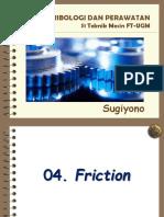 05 Friction