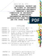 IPRA Presentation