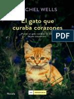El gato que curaba corazones PDF