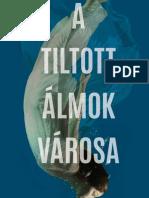 Emmi Itaranta - A Tiltott Álmok Városa - beleolvasó