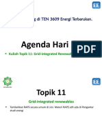 Topic 11 RAPS Dan SAPS Grid-Integrated Renewables