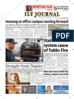 San Mateo Daily Journal 01-24-19 Edition