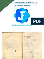 CÁLCULO  I  -  106 Exercícios Resolvidos.pdf