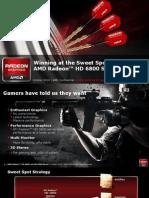 AMD Radeon HD6800 Series