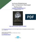 Allen s Keynotes Comparisons Rearranged Prabhat Kumar Bhattacheryay.05649 3Magnesium Muriaticum