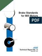 Aise - No 11 Standards -Pr-tr011-007