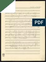 Webern - 5 Dehmel Lieder - Himmelfahrt