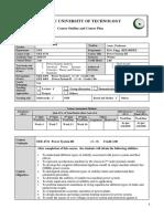 Course Plan_EEE 4731