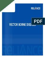 Vector Borne Diseases