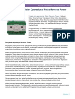 1-2 Fungsi Dan Operasional Relay Reverse Power