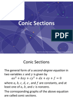 03 Conic Sections(2)