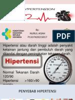 Kunjungan 1 Penkes Hipertensi