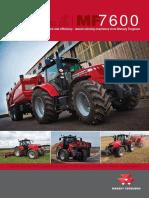 MF7600 Brochure May 2012