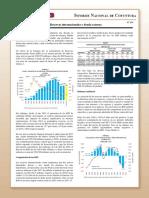 Reservas Internacionales Analisis