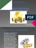 Relatii valutar financiare internaționale
