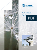 Rainwater Brochure 2015