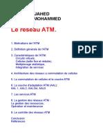 Le réseau ATM (1)