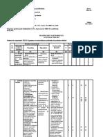 M4planificare Calendaristica XII ESTETICA Buna Buna