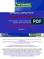 Loading Points