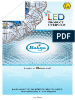 Led Catalog Revised