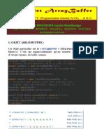 Javascript - l'Objet Arraybuffer