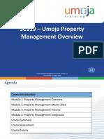 SC119 Umoja Property Management Overview CBT v8 (1)