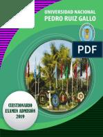 Unprg Prospecto Tigre 2019