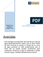 avenidas