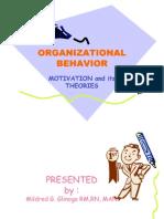 22719587 Motivation Theory