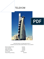Tm Tower History