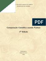 Computação científica com python