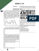 PROVA DE MATEMÁTICA ENEM 2018 - PPL (2ª aplicação)