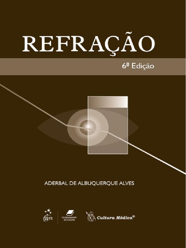 1c7775b5c Refração, 6ª edição