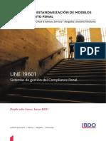 ISO 19601 Compliance