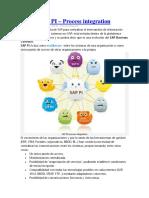 Qué es SAP PI