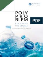 """""""POLYPROBLEM – Herausforderungen, Akteure und Perspektiven"""""""