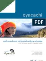 Oyacachi_Gestion_Participativa